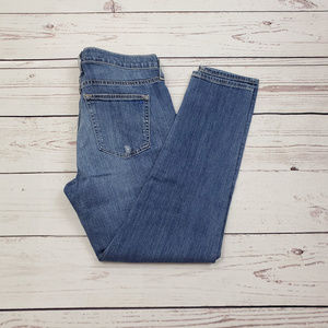 Big Star Nova XVI Jeans 12 Billie Slim Slouch S 27